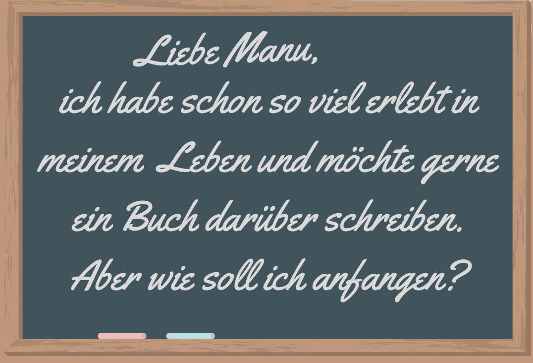 Schreibcoach-Manu-Lesniok