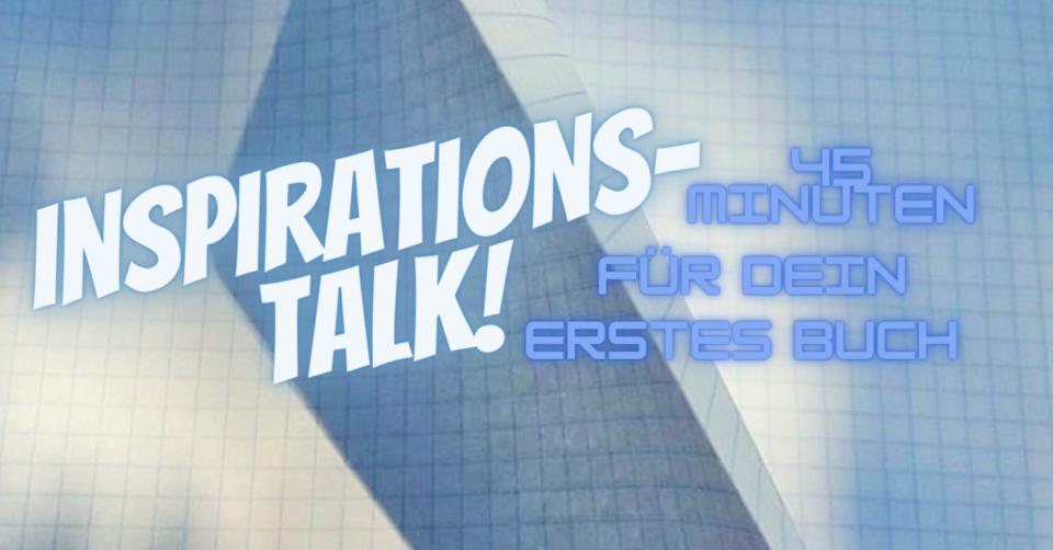Inspirations-Talk